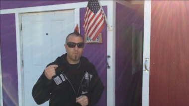 Your Blood May Boil. Seized Tiny Houses In L.A. Lead To Violence Against Veterans.